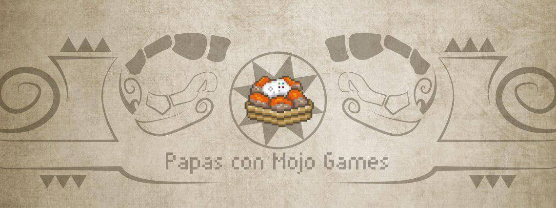 Papas con mojo games